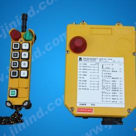 禹鼎无线遥控器F24-8S起重机行车塔吊航行吊工业遥控器