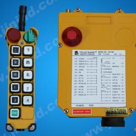 塔吊遥控器F24-10S禹鼎遥控器代理工业无线遥控器批发