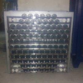 供应低温等离子除臭设备专用蜂窝电场