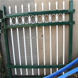 赤峰锌钢护栏@赤峰锌钢护栏厂家@赤峰锌钢栅栏围栏