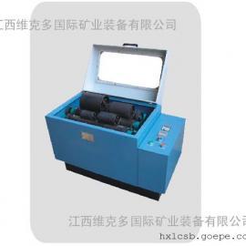 新疆喀什生产实验室多筒棒磨机 XMB三辊四筒棒磨机价格