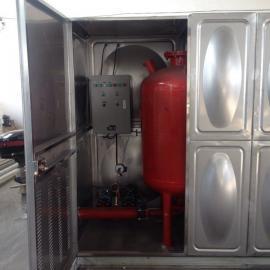箱泵一体水箱 箱泵一体化(厂家定制)