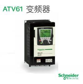 海门地区维修现货供应施耐德变频器ATV61HD15N4Z
