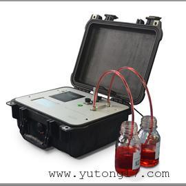 YT-18854B颗粒计数器(污染度测定仪)