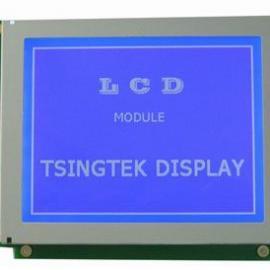 清达光电320240液晶模块