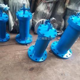 唐功阀门供应YQ9000型水锤吸纳器 活塞式水锤消除器