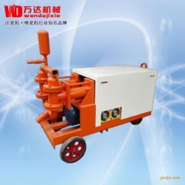 吉林BW160泥浆泵,白城砂浆注浆机,白城水泥砂浆注浆机