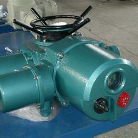 供应上海DZW-Z(T)整体型(整体调节型)多回转阀门电动装置