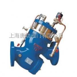 唐功�y�T供��YQ98006型�^�V活塞式�磁控制�y