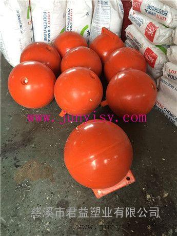 福建直径1米海上养殖划分区域浮球价格