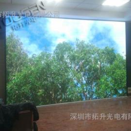 会议室P2.5LED屏幕价格多少管安装吗