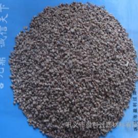 厦门火山岩滤料销售厂家 火山岩滤料价格