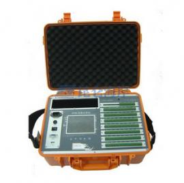 北京昆仑海岸KSR70B彩色高精度液晶巡检记录仪