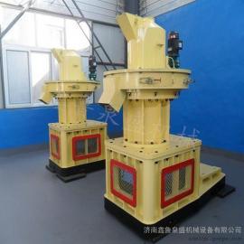 厂家直销生物质颗粒机低耗高效 坚固耐磨