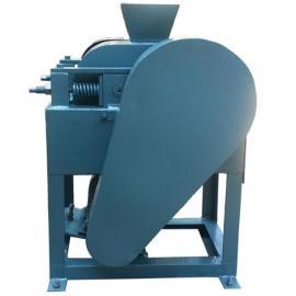 厂家生产全套实验室对辊破碎机 小型石料破碎机原理