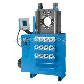 供应代理:德国扣压机、优力扣压机、进口扣压机。