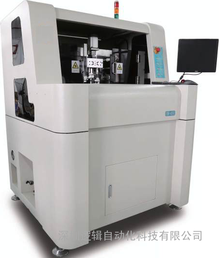 FPC贴胶纸机 FPC自动贴胶纸机 柔性板补强机厂家