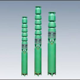100QJ2-72/12井用潜水泵