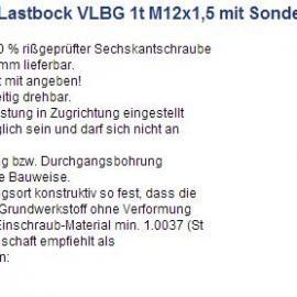 德国RUD侧拉旋转吊环VLBG 8t-M36|RUD吊环