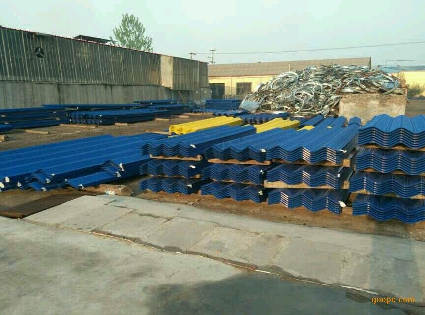安装防风抑尘网施工煤场防尘网钢结构