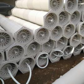 超净排放管束除尘装置除雾器