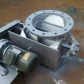 不锈钢叶轮给料机,耐高温叶轮给料机厂家直销