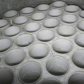 高效管束除尘器除雾器的应用