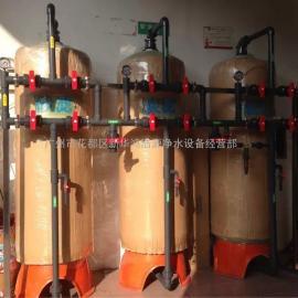 工业水处理系统一级反渗透RO电镀纯水设备