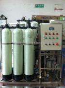 【厂家现货供应】0.5T纯水设备工业反渗透纯水设备