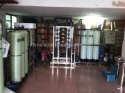 加工定制反渗透纯水设备RO超纯水设备净水设备过滤水处理设备