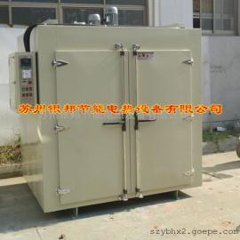 金属铁件热处理专用高温烘烤箱 500度工业高温加热烘箱