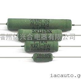 SKE RX27-5型瓷壳绕线电阻 现货