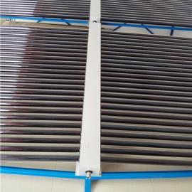 河北太阳能热水工程|太阳能工程联箱|保温水箱