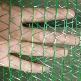 生产绿色黑色遮阳网/绿色盖土网