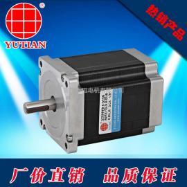 1.8度混合式步进电机110HS2A200-704-01