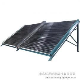 山东潍坊太阳能工程联箱