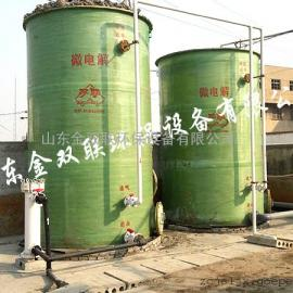 北京微电解反应器 当选山东金双联环保设备