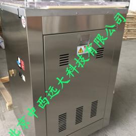 单室真空包装机 型号:DZ-400/2ES 库号:M17014