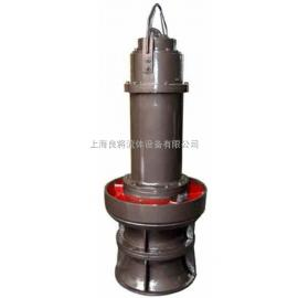 QZ/QH潜水轴流泵