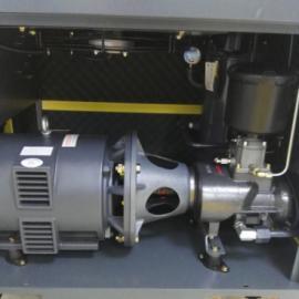 巨风澳德风螺杆式空压机20HP15KW