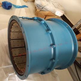 钻机钻井离合器14CB400双排气胎离合器