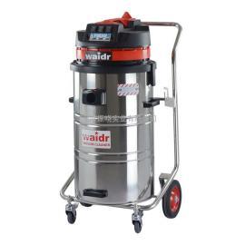 工业车间吸灰机手推式 工业用大功率吸尘器 大型仓库用吸尘器