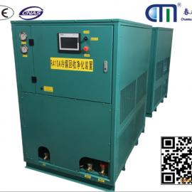 R410制冷剂回收净化机