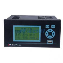 ?#26412;?#26118;仑海岸KSR10C PID控制记录仪