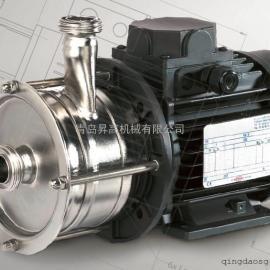 德国GEA Hilge l黑格卫生级离心泵