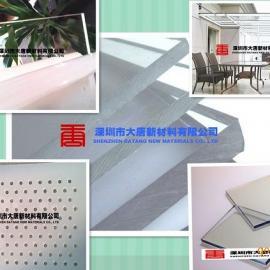 海南耐力板 海南耐力板批发 海南PC耐力板厂家批发