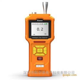 GT903-D-H2泵吸式氢气检测仪