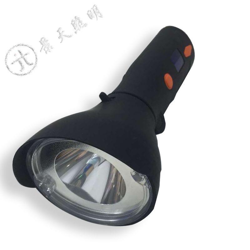 JW7400B 多功能磁力强光工作灯