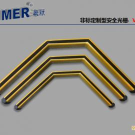 深圳特殊定制型安全光幕厂家 深圳光幕传感器 进口光幕