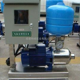 变频增压泵 优质变频增压泵四-明峰泵业